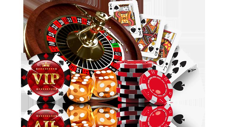 bästa casinospelen